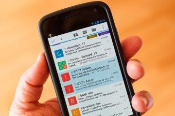 Envie arquivos de até 25 MB com o Gmail, graças a este módulo