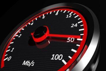 Meça a velocidade do seu ADSL ou fibra de maneira confiável