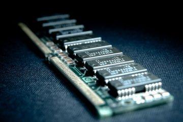 RAM limpa e livre em um clique