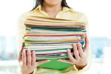 Ensinamos você a renomear arquivos e diretórios em massa