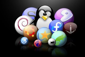 Crie um Live USB com várias distribuições GNU / Linux à sua vontade