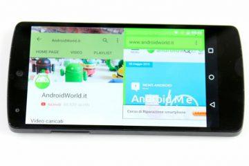 Não espere pelo Android N! Você pode ter multiventana agora, explicamos como