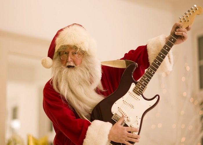 Música natal