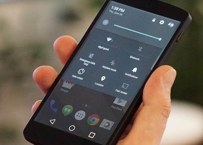 Nexus 5 Android 5.0