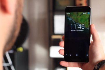 Estes são os problemas frequentes no Nexus 6P. Ensinamos você a corrigi-los