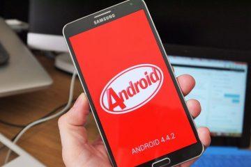 Método já disponível para ser root no Samsung Galaxy Note 2 com KitKat