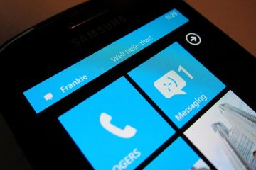Receba notificações do Windows Phone no seu Android