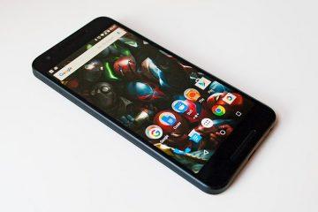 Tenha uma aparência semelhante à barra de navegação do Android Nougat com o Xposed