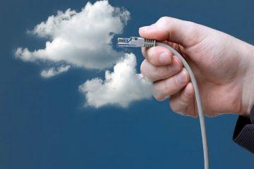 Como compartilhar arquivos através da nuvem de uma maneira simples