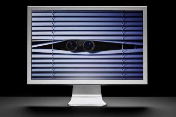 Oculte seu dispositivo na rede local para que não seja possível detectá-lo