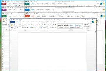 Como desinstalar o Office 2013 / Office 365