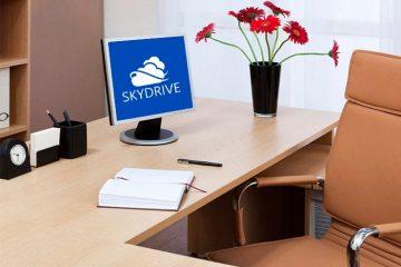 Como usar o OneDrive e suas novidades