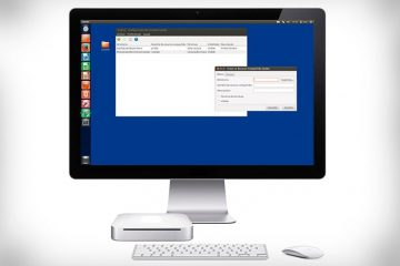 Compartilhe arquivos entre diferentes sistemas operacionais com o Samba