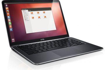 Atalhos de teclado para Ubuntu