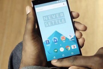 Como baixar e instalar o OxygenOS em nosso Android