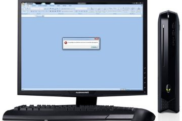 Como corrigir problemas de abertura do Microsoft Office