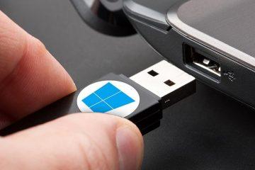 Faça o download do ISO 10 Update Creators Fall do Windows agora ou crie um pendrive instalável