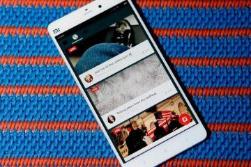 Periscope, o aplicativo do Twitter para transmitir ao vivo