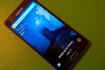 A Microsoft lança seu aplicativo mais recente: Picturesquare Lock Screen, faça o download agora