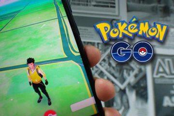 PokéVision, saiba o que Pokémon está perto da sua localização