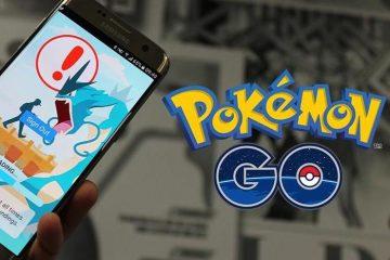 PokéMesh, um novo radar para Pokémon Go que funciona