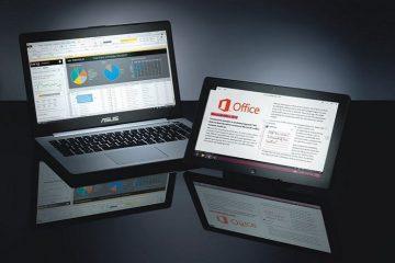 Desinstale completamente o Microsoft Office no Windows