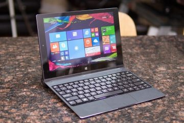 Desinstale qualquer software, mesmo aqueles que falham, do Windows 10