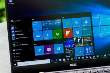 Acelere a inicialização do Windows