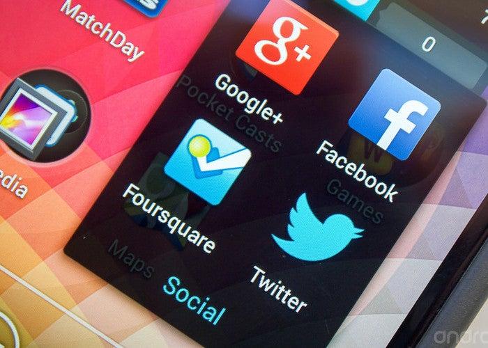 Programação de redes sociais