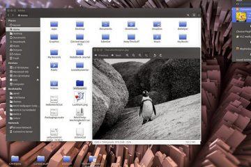 Tema Rave X Icon, um pacote de ícones para personalizar seu Ubuntu