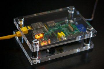 Acesso remoto ao Raspberry Pi com VNC e NO-IP