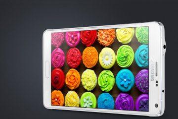 Altere a resolução e a densidade de pixels do seu Android sem raiz