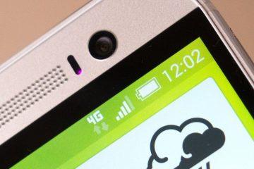Verifique se o seu Android é compatível com a rede móvel do seu país