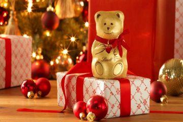 Bata no seu presente de Natal criando listas de desejos