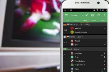 Descubra como manter-se atualizado com todas as novidades da Euro 2016