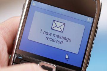 Bloquear SMS contendo certos padrões com este módulo Xposed