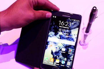 Ative a gravação de chamadas com um clique no seu Samsung Galaxy S4, Nota 3 ou Nota 4