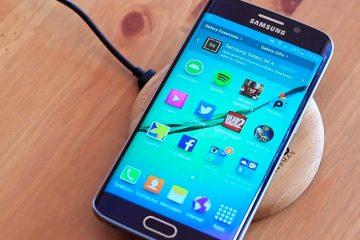 Como instalar o aplicativo da câmera Samsung Galaxy S6 no S4