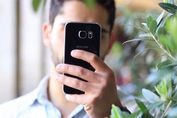 Como fazer root Samsung Galaxy S6 sem carregar o KNOX