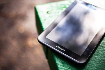 Root Samsung Galaxy Tab 2 7 polegadas