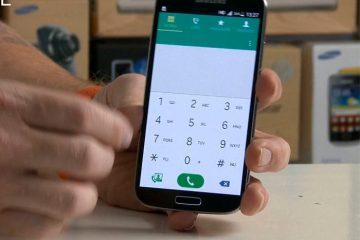 Instale o tema Android Stock no seu Samsug Galaxy S6 se você é root