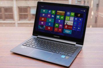 Como criar um ponto de restauração no Windows 8.1