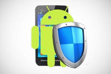Descubra cinco aplicativos com os quais melhorar a segurança do seu Android