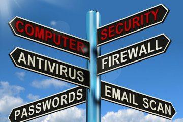 Que tipo de aplicativos de segurança são realmente necessários para o nosso Windows?