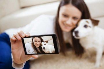 Faça selfies em 3D com seu Android