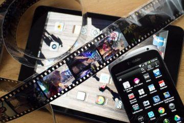 Shot & Find: obtenha informações digitalizando capas de livros, jogos ou filmes