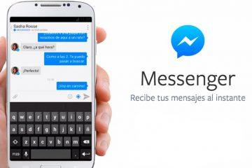 Este módulo Xposed aumentará o nível de privacidade do Messenger (bate-papo no Facebook)