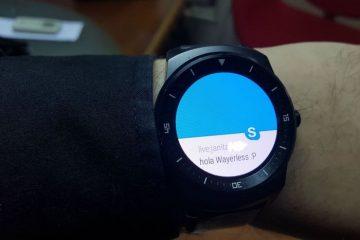 O Skype chega ao Android Wear com muitos novos recursos e novos recursos