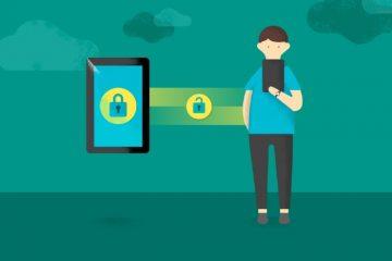 Vault-Protector: mantenha a privacidade no seu dispositivo Android