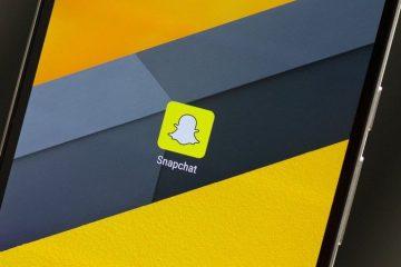 Cansado do Snapchat? Então você pode cancelar a inscrição